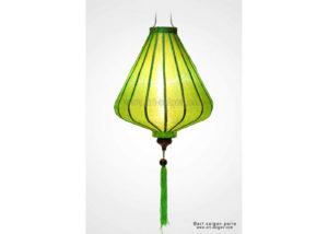 A25-vert-art-saigon-lampion-soie-1-wps-300x214 Comment sont fabriqués les lampions de Hoi An