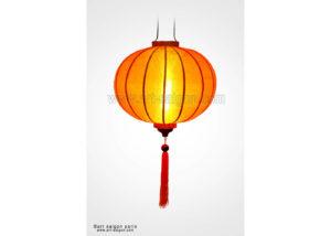 R20-orange2-art-saigon-lampion-soie-1-wps-300x214 Comment sont fabriqués les lampions de Hoi An