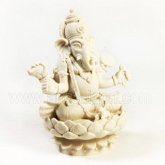 ganesh porte bonheur decoration feng shui asiatique art-saigon